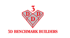 3D Benchmark Builders Logo