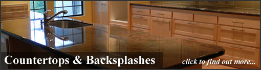 link to countertops and backsplashes